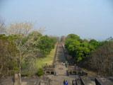 Khmer Tempelanlage aus dem 12. Jahrhundert