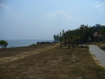 Lam Plao Dam